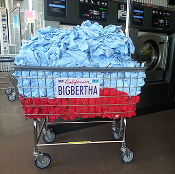 Perfect Wash Commercial Laundry Service