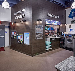 Perfect Wash Express Laundry Center